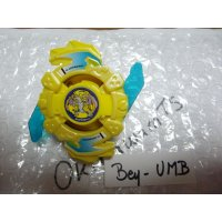 "Beyblade Gaia Dragoon ""Koryu Yellow Color Ver."""