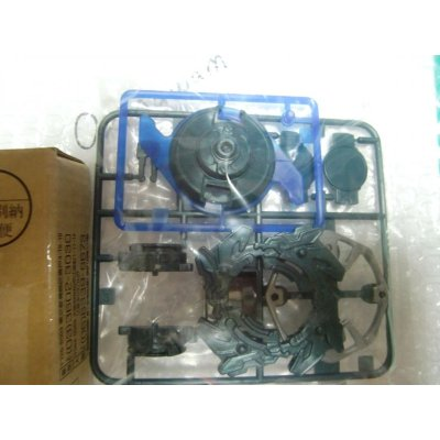 Photo3: Takara Limited Beyblade Cyber Dragoon Battle Spec.