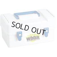 TakaraTomy Beyblade Burst B-27 Beyblade WBBA Official Bladders Box