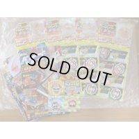 TakaraTomy Beyblade Burst Layer Collection Gold Version (Full Set) & BONUS