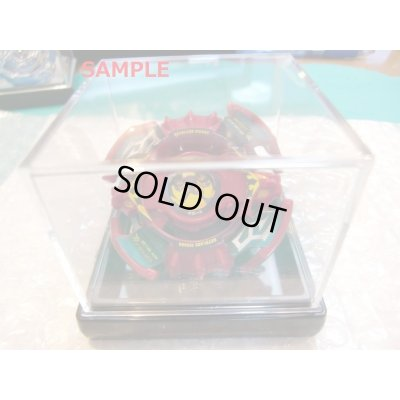 Photo4: Beyblade Collection Case