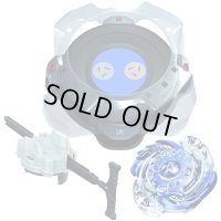 TakaraTomy Beyblade Burst B-62 Dual Cyclone Beystadium DX Set
