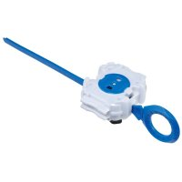TakaraTomy Beyblade Burst B-81 Light Launcher Left
