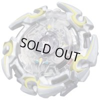 TakaraTomy Beyblade Burst B-82 Booster Alter Kronos.6M.T 『May 27th release』