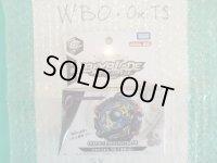 "TakaraTomy Beyblade Burst B-00 Amaterios.7M.X ""wbba. Store Limited"""