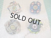 TAKARA Beyblade V2 Set : Lot No. 46U