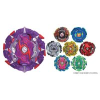 "TAKARATOMY Beyblade Burst GT B-151 Random Booster Vol.17 ""Full Set"""