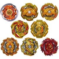 "TAKARATOMY Beyblade Burst GT B-158 Random Booster Vol.19 ""Full Set"" 『22nd of February 2020 release』"