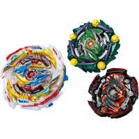 TAKARATOMY Beyblade Burst B-171 SUPERKING Triple Booster Set 『August 8th release』