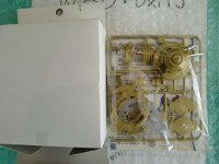 """TAKARA Limited Beyblade Dranzer S """"Gold Ver."""" (1st Place Tournament Prize)"""